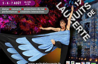 Festival Les Nuits de Lauzerte #17
