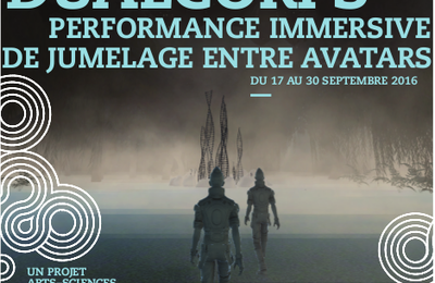 Performance immersice: DualCorps