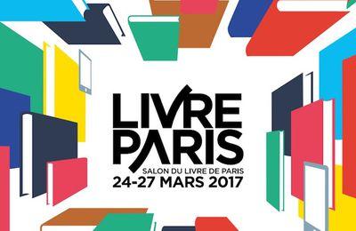 Le Salon Livre PARIS - Questions de transhumanisme