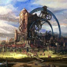 L'Utopie au présent (Carthage)