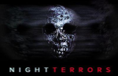 NIGHT TERRORS, plongez dans un film d'horreur à l'intérieur de votre maison