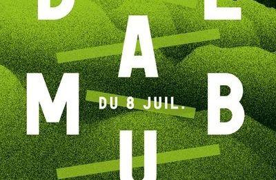Déambule, festival des paysages #2