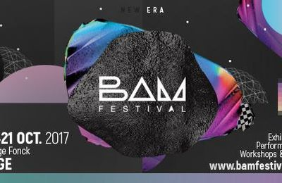 BAM Festival #4