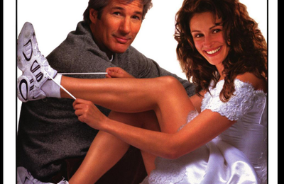 Le retour du duo Gere / Roberts dans Just Married ( ou presque ) / Runaway Bride  ( 1999 )  !