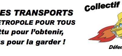 remise en cause des transports gratuits à Bordeaux