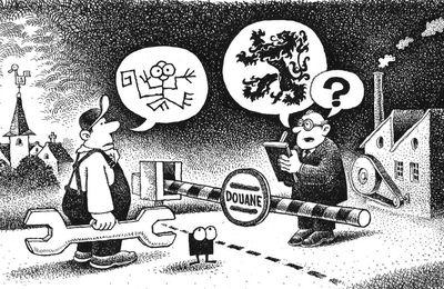 Un article de Médiacités sur le néerlandais