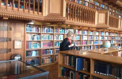 L'instant néerlandais du jour (2017_05_23): de universiteitsbibliotheek