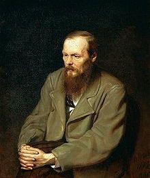 Letteratura, una perdita di tempo: parte I, fottiti Dostoevskij