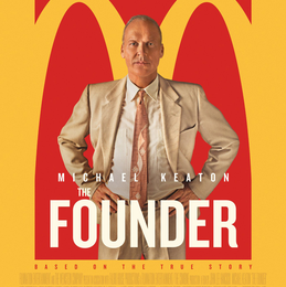 The Founder [2016, John Lee Hancock]