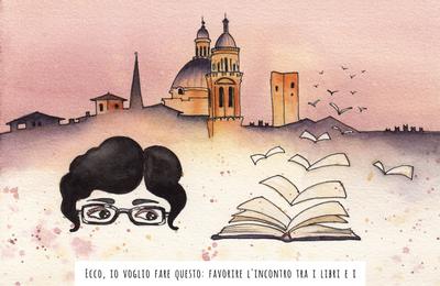 Radioblog: Il Festival letteratura di Mantova
