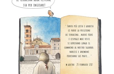 Radioblog: Terracina Book Festival