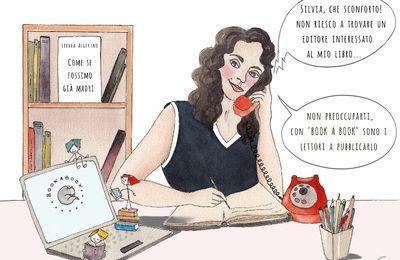 Radioblog: Bookabook
