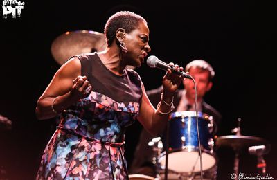SHARON JONES @ OLYMPIA | 06-05-2014