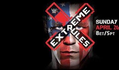 Le Diagnostic : Extreme Rules 2015