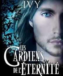 Jagr, Les Gardiens de l'éternité T5 d'Alexandra Ivy