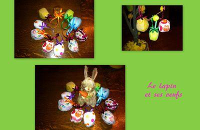 Dimanche c'est Pâques ...