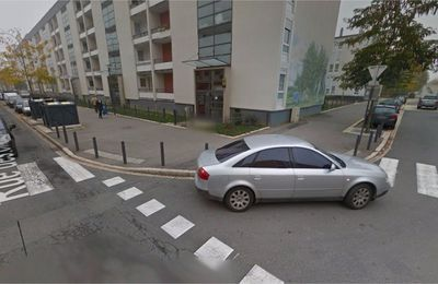 MONTEREAU : un policier trainé par un scooter lors d un refus d'obtempérer