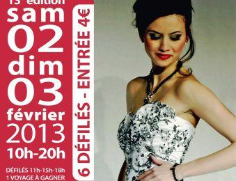 Les 2 & 3 février 2013 au Klube a Dijon