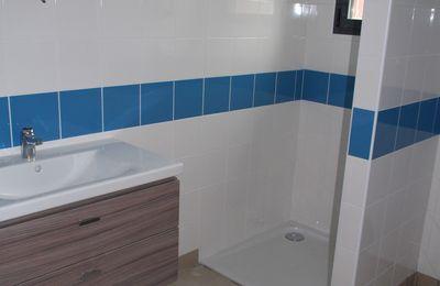 2 avril : Salles de bain et sanitaires