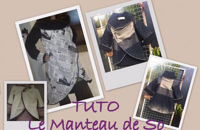 manteau de SO (tutoriel gratuit - DIY)