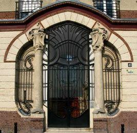 Art Nouveau au Havre