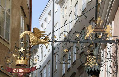 Visite de Salzburg - suite -