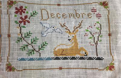 Joyful World calendar