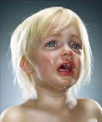 Article 1 : comment deviens-tu une chose qui chouigne dés qu'un bébé apparaît ?