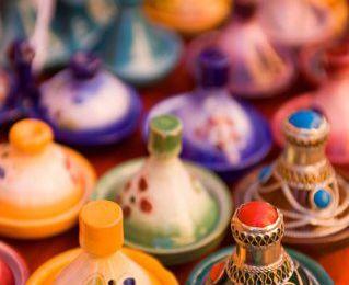 Fournisseurs artisanat marocain