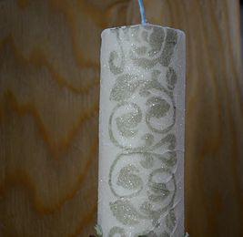 Candele decorative 132