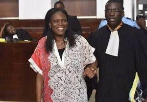Côte d'Ivoire : la défense de Simone Gbagbo rejette toute implication dans le meurtre de Guy-André Kieffer