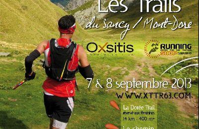 Sancy - Mont Dore
