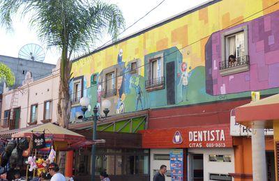 Entre Californie et Mexique - San Diego et Tijuana