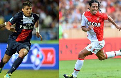 Paris-Monaco : un match qui vaut des millions !