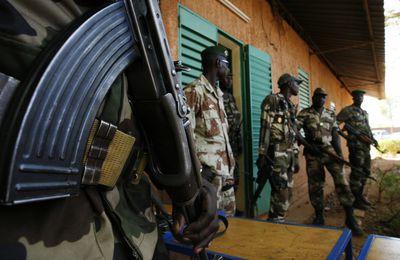 Attentats contre les intérêts français au Niger