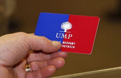 Les attaques présumées du site de votes de l'UMP