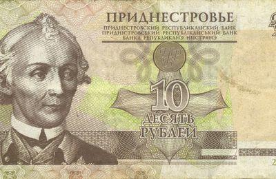 La monnaie de l'exemple économique et politique du Front national au fond du gouffre