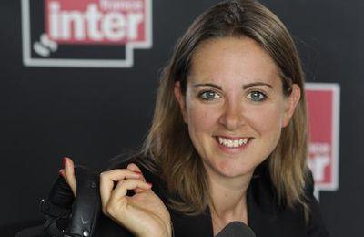 """Le Billet de Charline : """" Le Pen envisage de poser nu dans Têtu """""""