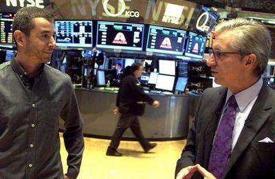 Vidéo : les nouveaux loups de Wall Street