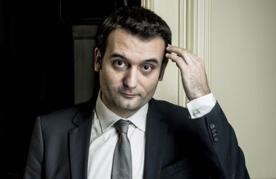 Procès contre Florian Phillipot ; le Front national ratisse large
