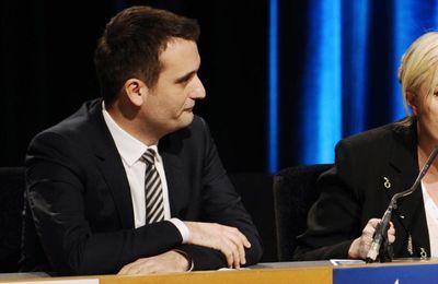 Le Pen fraude : l'Europe lui demande des comptes