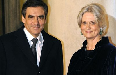 "Fillon ; ""Je m'en remets au seul jugement du suffrage universel"""