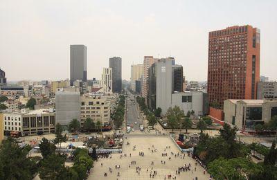 Mexico, nous re-voilà