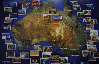Résumé de l'Australie