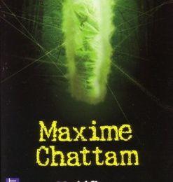 La Trilogie du mal, tome 3 : Maléfices de Maxime Chattam