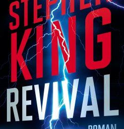 Revival de Stephen King