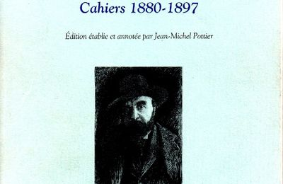"""J.-H. Rosny aîné """"Journal - Cahiers 1880-1897"""" (Du Lérot Editeur - 2008)"""