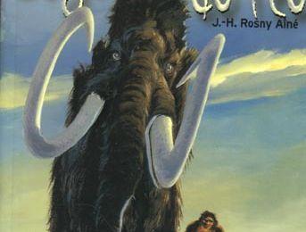 """J.-H. Rosny aîné """"La Guerre du Feu"""" (Hachette Jeunesse - 2002)"""