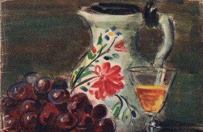 """J.-H. Rosny aîné """"Plus fort que l'amour"""" in Lisez-Moi n°67 (1948)"""