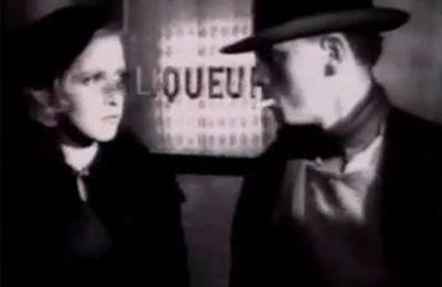 """Extrait du film """"Dans les rues"""" (1933)"""